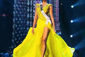 H'Hen Niê: Từ top 5 Hoa hậu Hoàn vũ đến đả nữ trong phim hành động