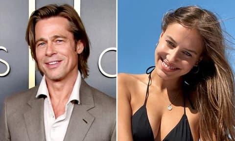 Brad Pitt cố tình chọc tức Angelina Jolie khi hẹn hò chân dài đáng tuổi cháu tại nơi từng tổ chức đám cưới với cô?