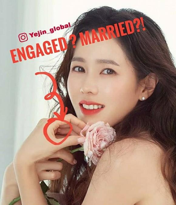 Điều đặc biệt về chiếc nhẫn khiến Son Ye Jin bị đồn đã đính hôn hóa ra lại có liên quan đến bộ phim 'Hạ cánh nơi anh'