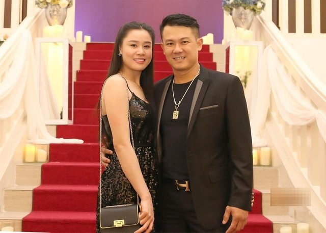 Vợ Vân Quang Long chính thức lên tiếng khi bị bố mẹ chồng từ chối nhận là con dâu