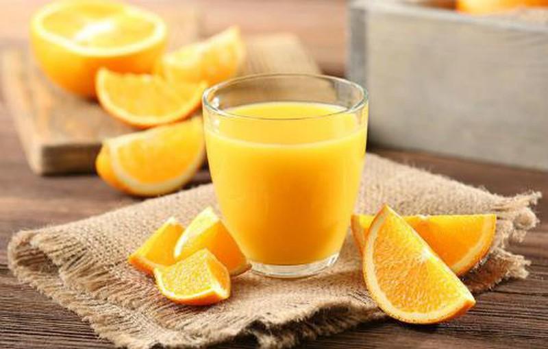 Nước cam tốt như thang thuốc bổ nhưng lại có hại với 7 đối tượng sau đây