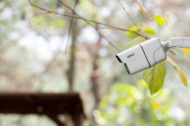 FPT Camera IQ: Tiên phong ứng dụng AI và Cloud vào giải pháp camera an ninh