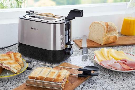 Yêu thêm công việc bếp núc với loạt dụng cụ bắt mắt và tiện dụng